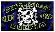 Single Speed Militia Logo