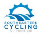 Southeastern Cycling Logo
