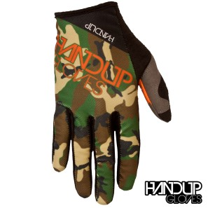 Serape MTB CX Cyclocross Road Cycling Glove Handup Stoked LITE Gloves