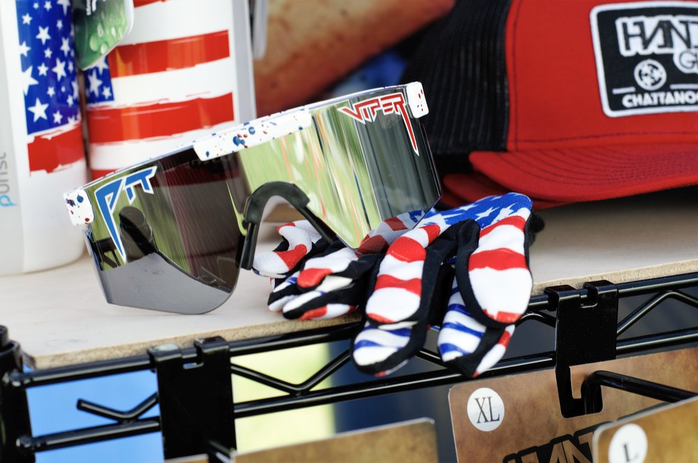 usa cycling gloves pit viper