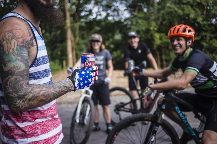 The Best Camo Cycling Gear for 2016 - Bike Radar — HANDUP