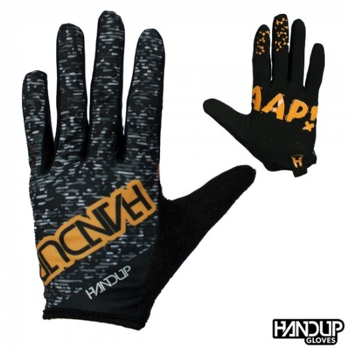 Braaap+braap+static+orange+black+white+cycling+mountain+biking+gloves+3.jpg