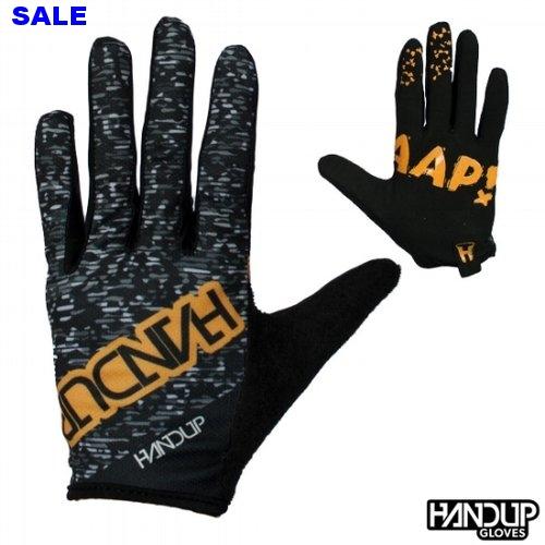 Braaap+braap+static+orange+black+white+cycling+mountain+biking+gloves+3.jpg