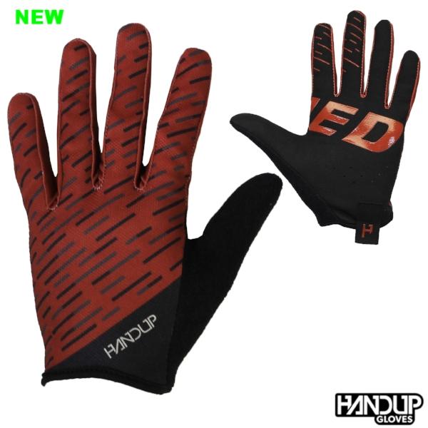 pinned maroon warp speed handup mtb mountain bike cycling gloves (1).jpg