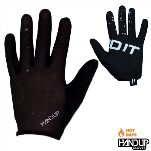 Lite Gloves Starry Night Handup Gloves Bold Cycling Gloves For
