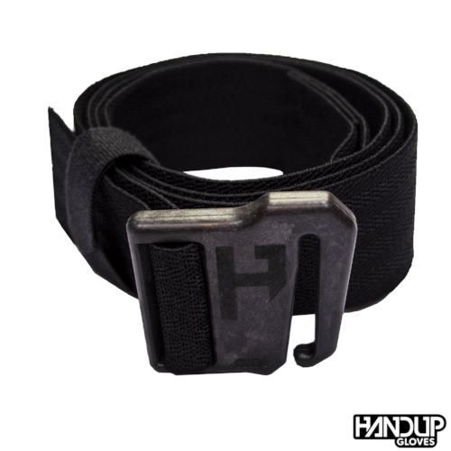 Flex Belt - Get Waist-ed -Black  $32.00