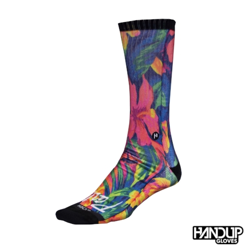 Miami Party Time Sock.jpg