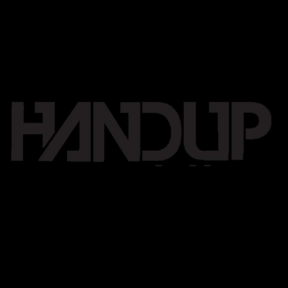 Black Handup  Logo.png