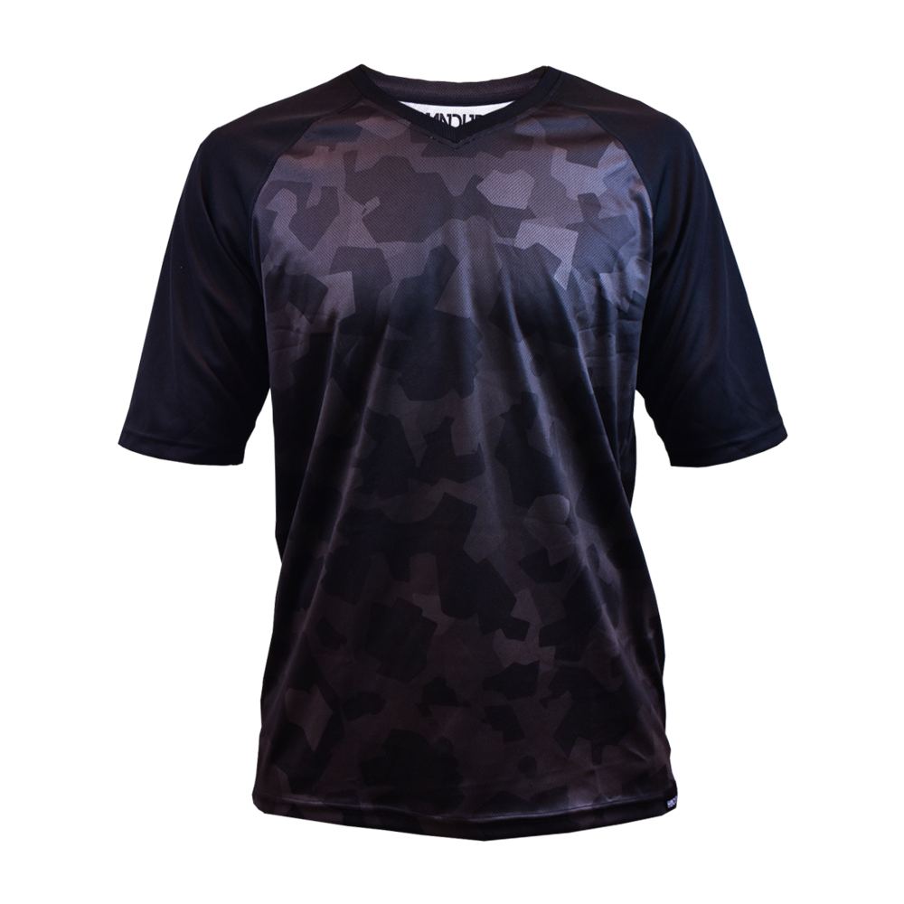 Night Ops Short Sleeve Jersey  $38.00