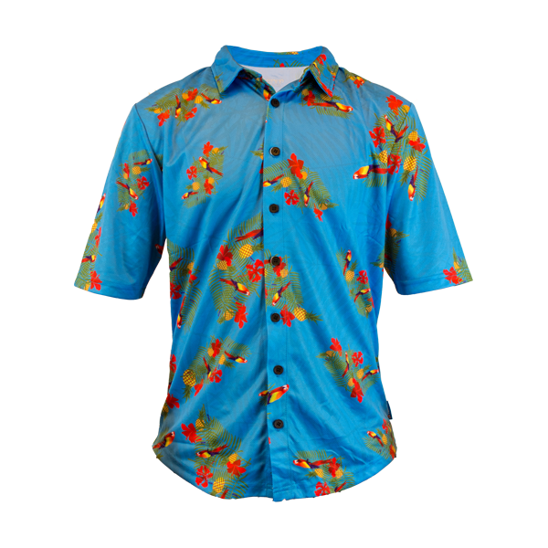 Technical Ridin' Hawaiian - The Bahama Mama  $38