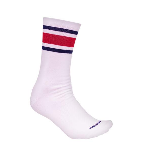 The All American Tech Sock  $10