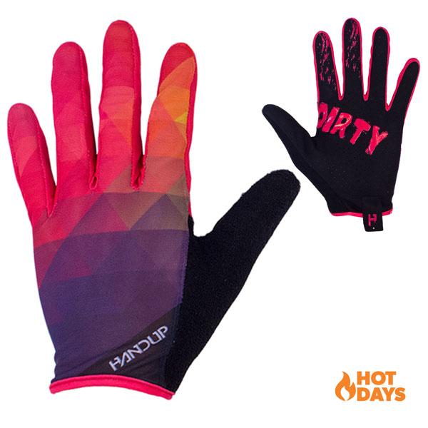 summer cycling glove summer mountain bike glove pink prizm glove handup glove light weight mtb glove (2).jpg