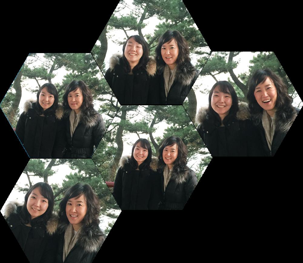 with Hyun-Min Choo