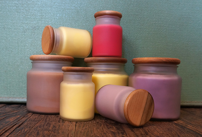 Pure Integrity 100% Soy Candles       FALL SCENTS JUST ARRIVED!