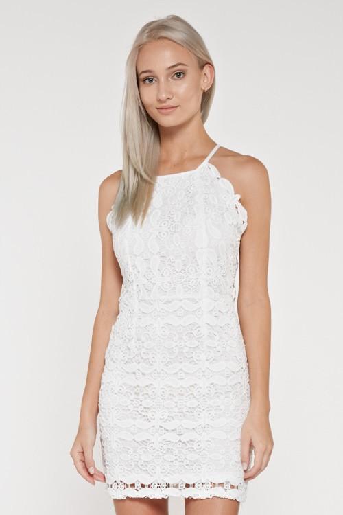 $45 Lace Dress