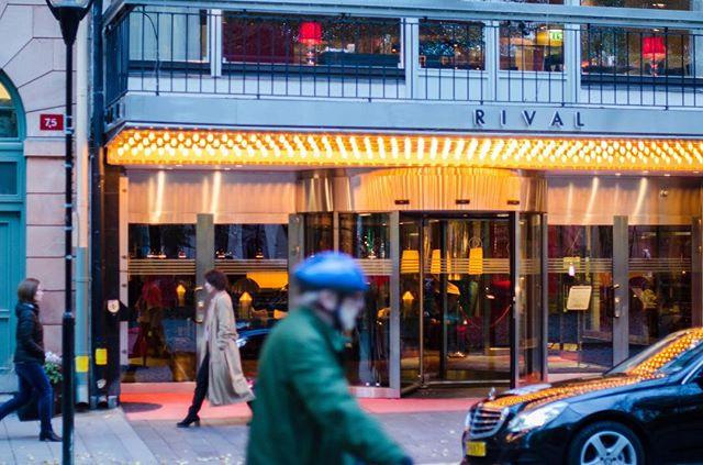 Rival Hotel, #sthlm #södermalm