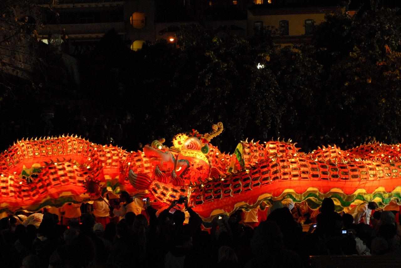 Chinese New Year, San Francisco