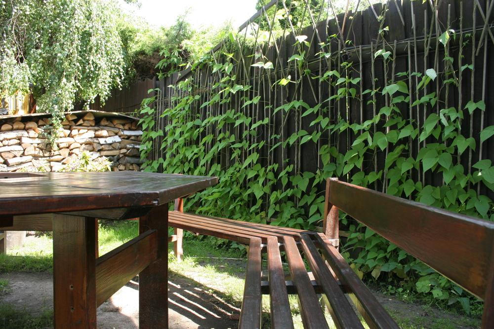 zahradni posezeni