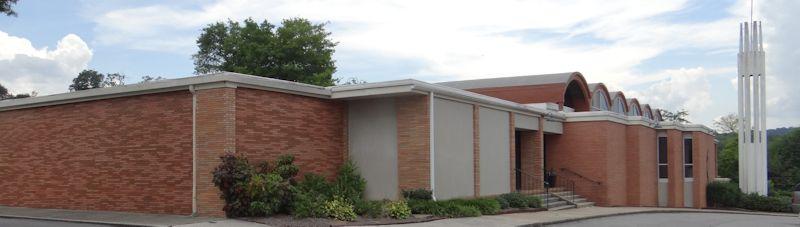 Cahaba Heights United Methodist Church
