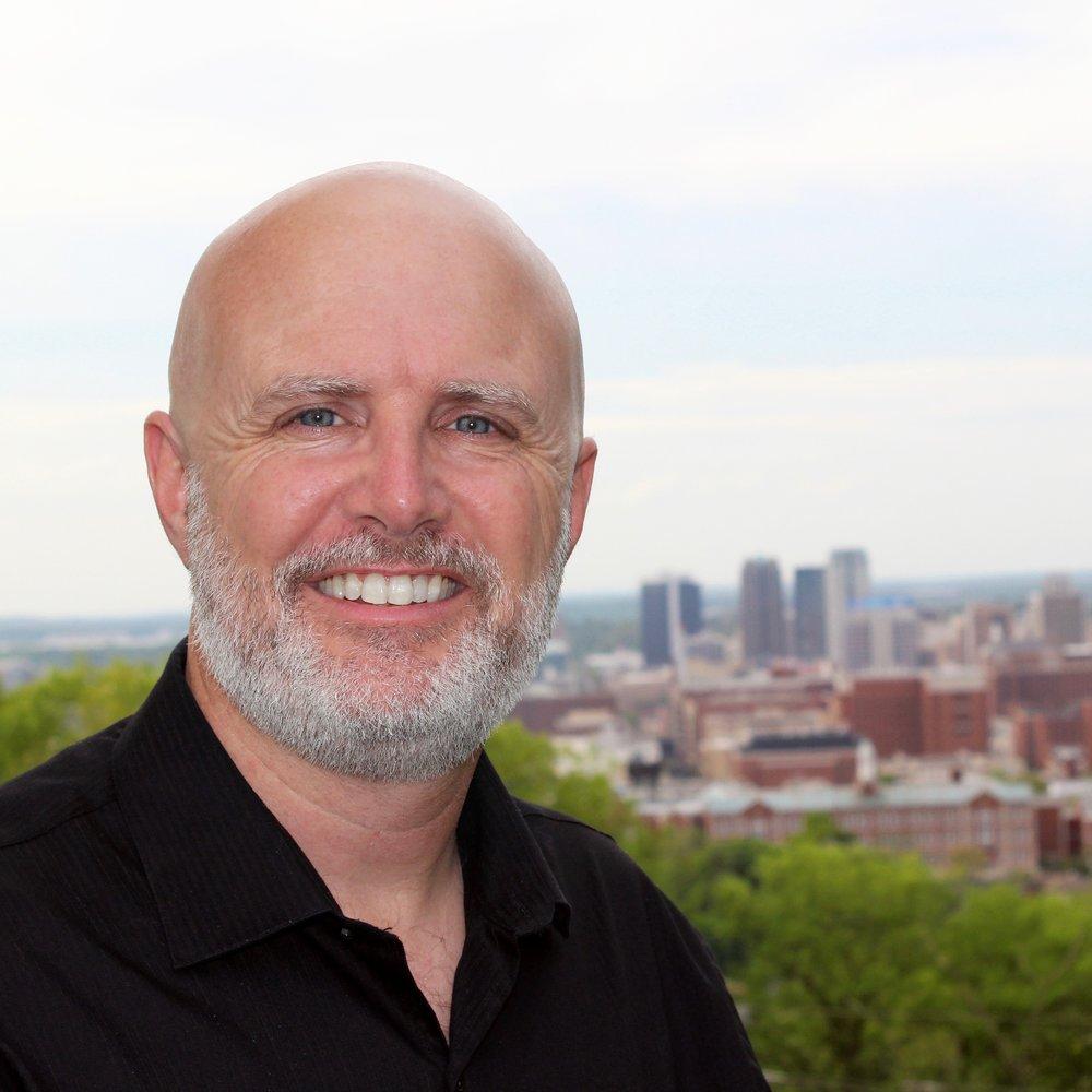Mark Machen