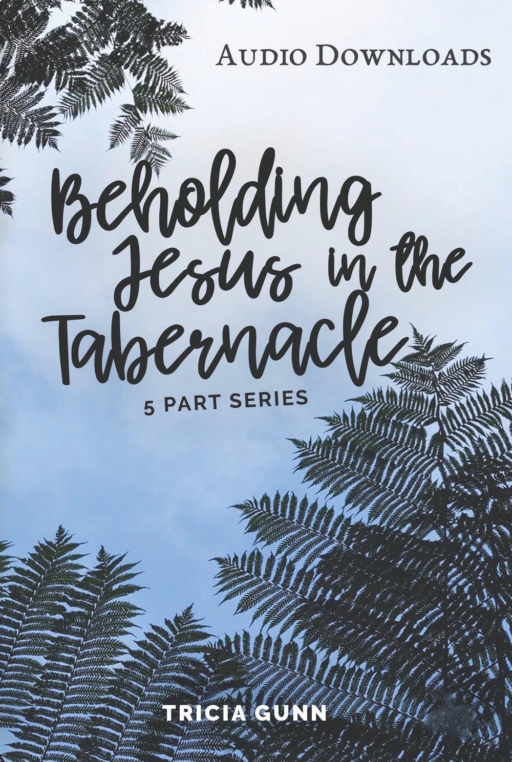 Beholding-Jesus-DVD-01, audio complete.jpg