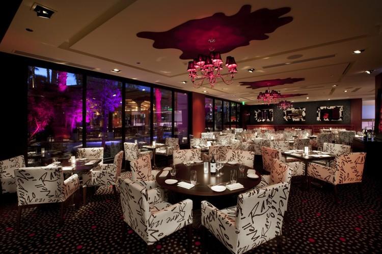 Rave Hotel, Las Vegas