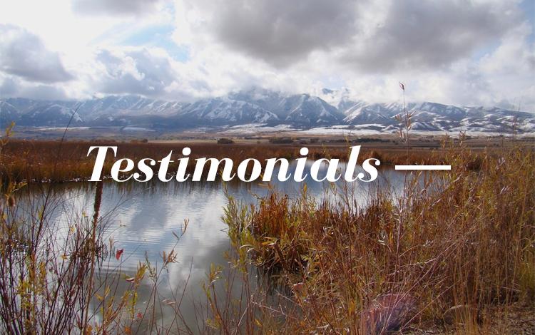 Click pictureto view testimonials