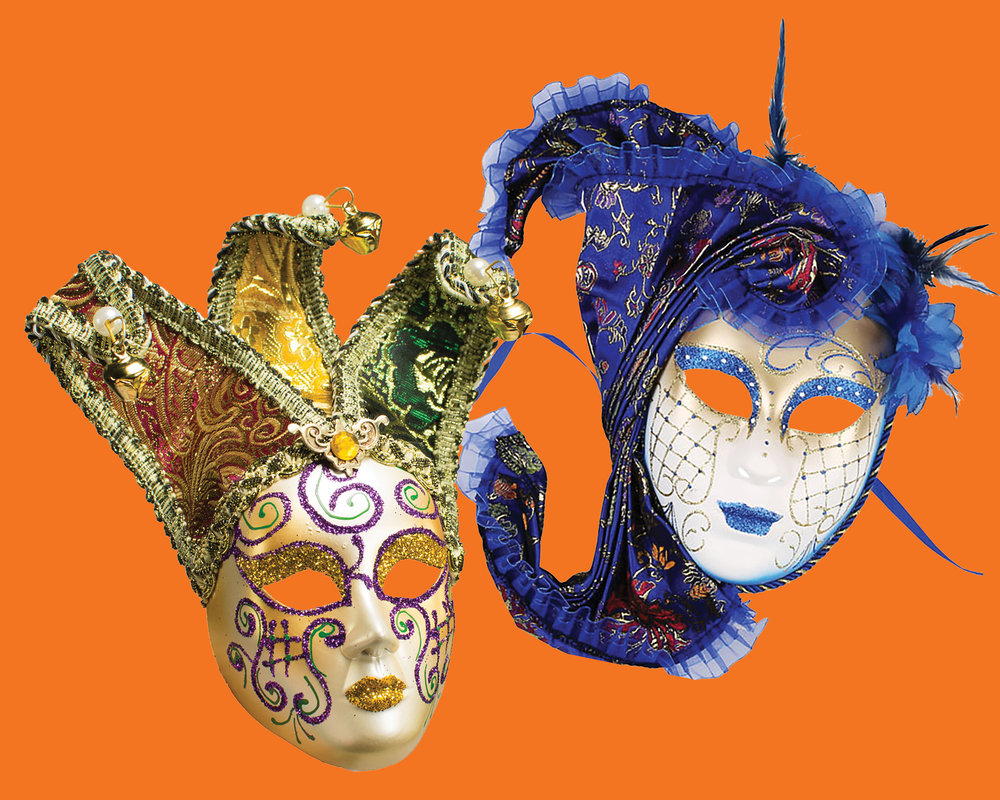 UP NEXT - Masks and Fairytalesfeaturing Andrea Edith Moore - sopranoandThe Concert Singers of Cary