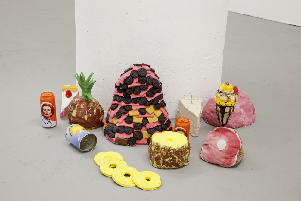 Molly Hewitt - Cookies Tower and other works - Gratification.jpg