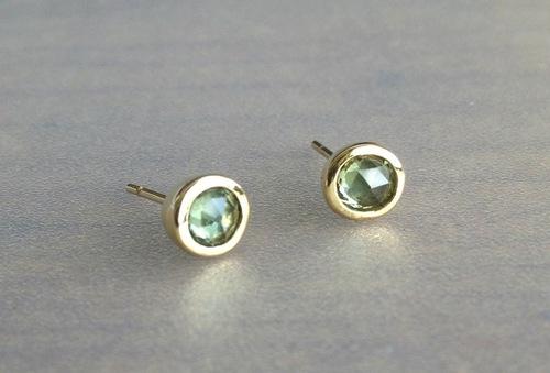 Alice Roche earrings