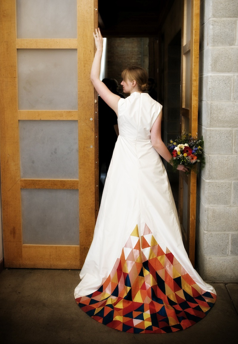 Andrea Fritsch DIY Quilted Wedding Dress.jpg