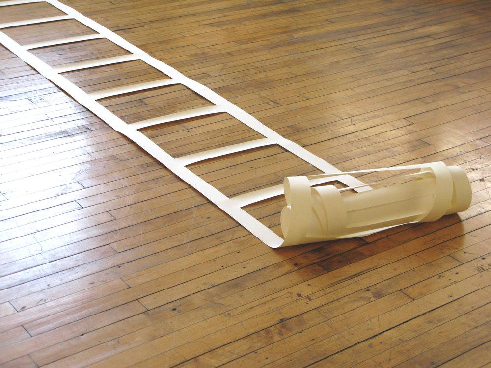 Ladder (Sky Reach)