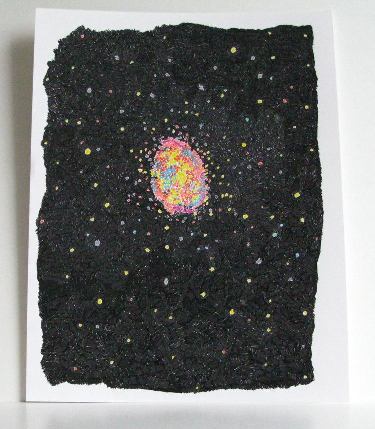 Sky Objects (2)