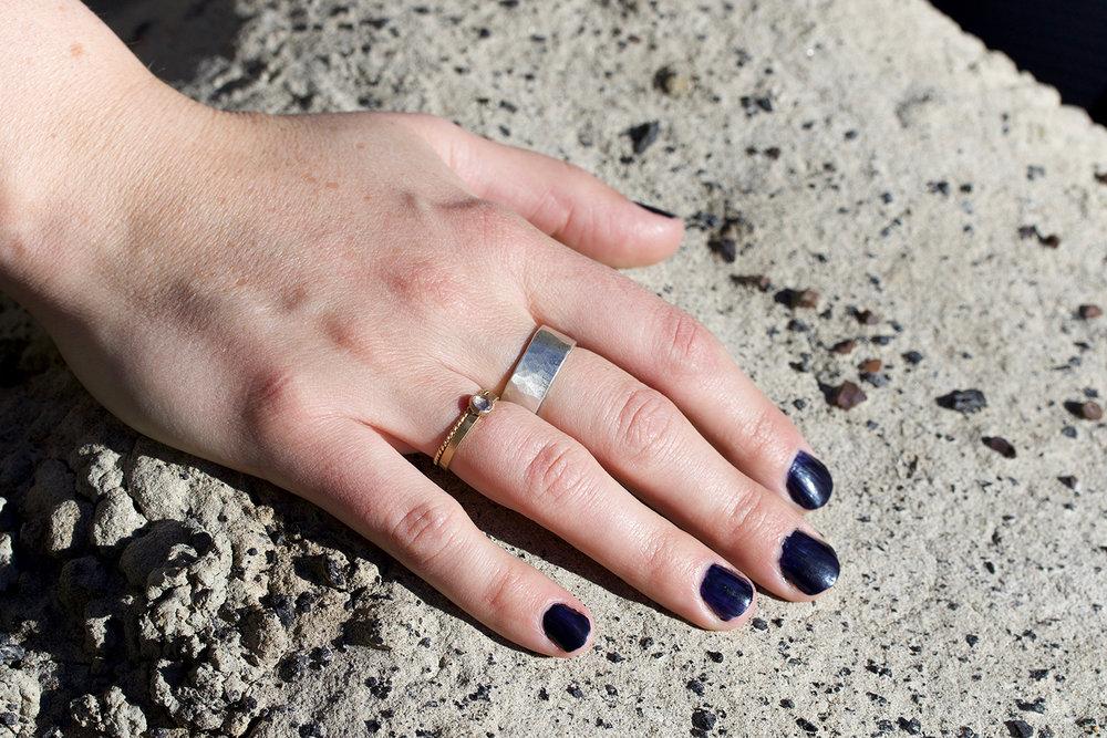 diamond katherine and 8mm mitla rings small.jpg