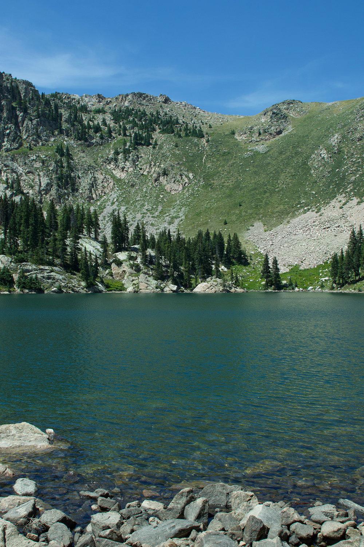Lake Katherine