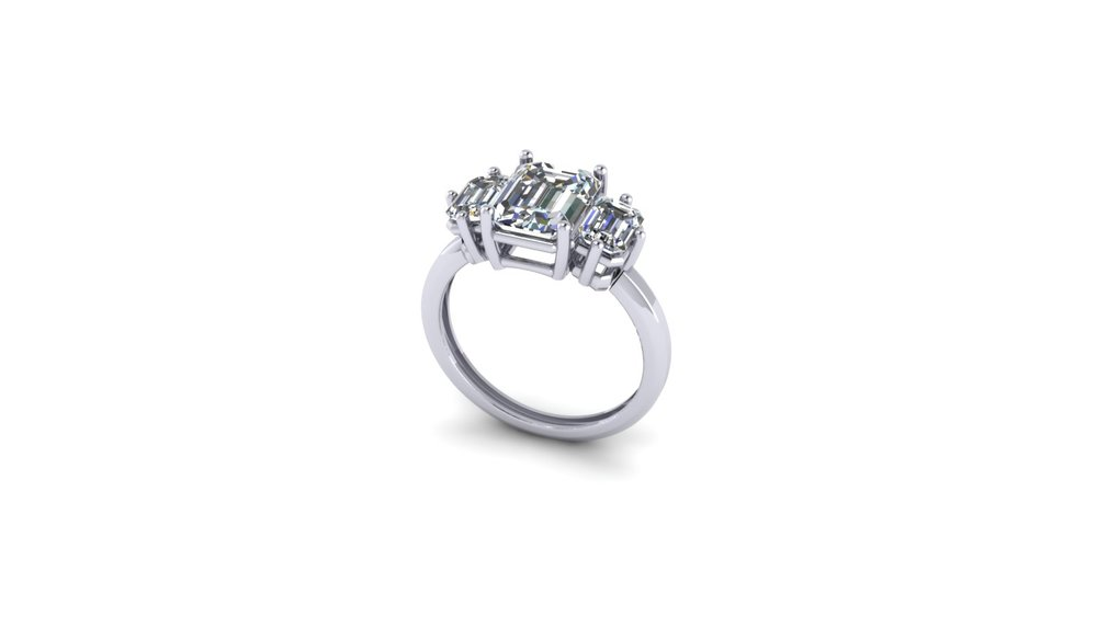 EMERALD CUT THREESTONE RING.jpg
