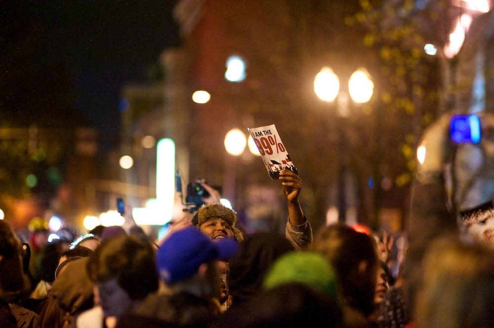 Occupy Portland 003