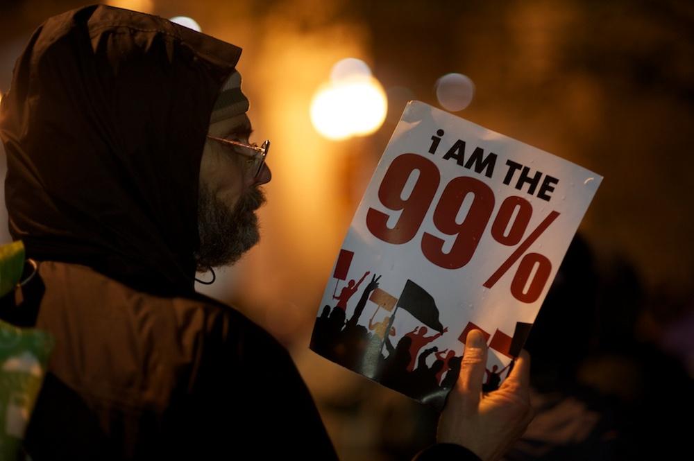 Occupy Portland 004