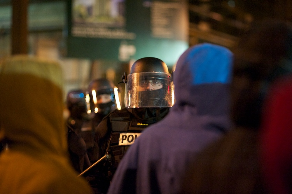 Occupy Portland 005