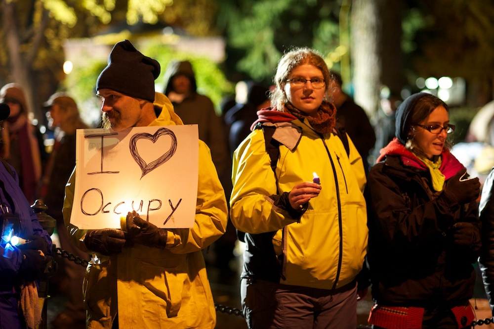 Occupy Portland 006