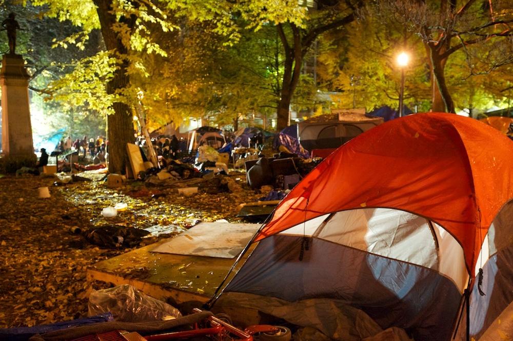 Occupy Portland 4