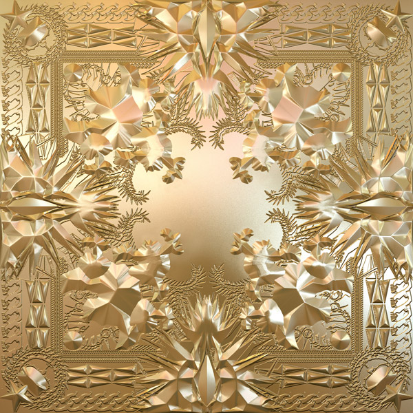 kanye west & Jay-z Watch the throne