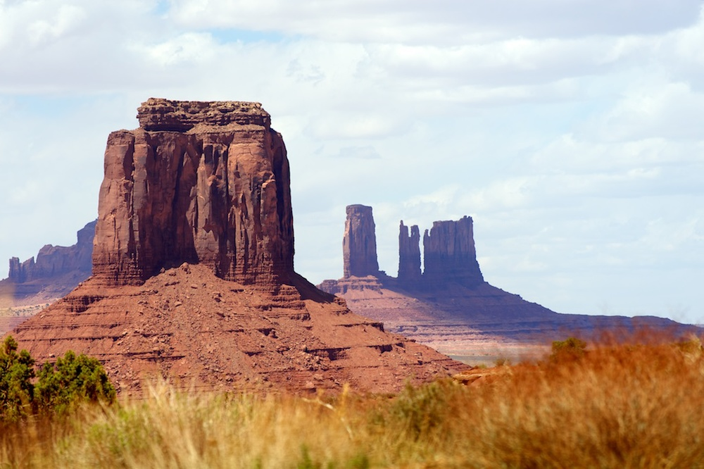Monument Valley Utah  027