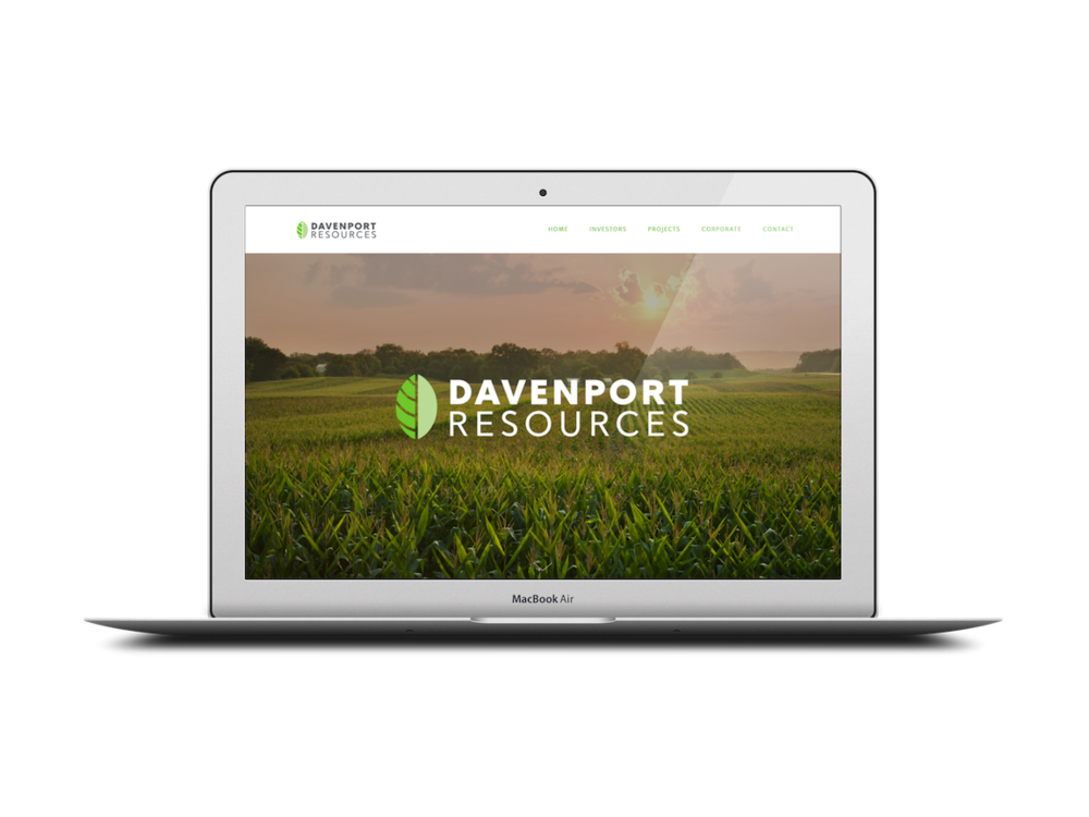 Davenport Resources