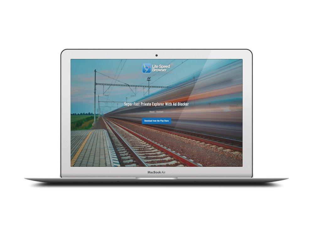 Lite Speed Browser