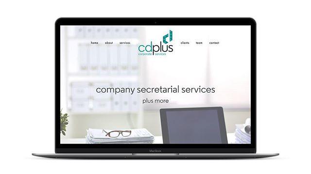 www.cdplus.com.au Company Secretarial Services #webdesign #melbourne #squarespacedesigner