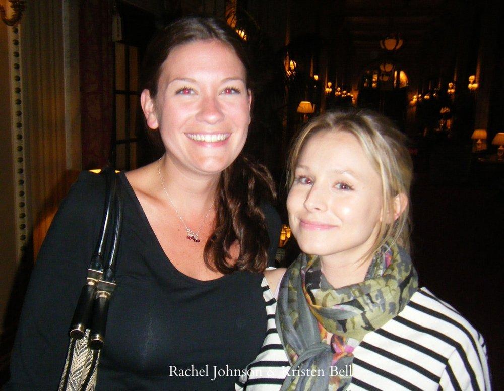 RLJPR with Kristen Bell