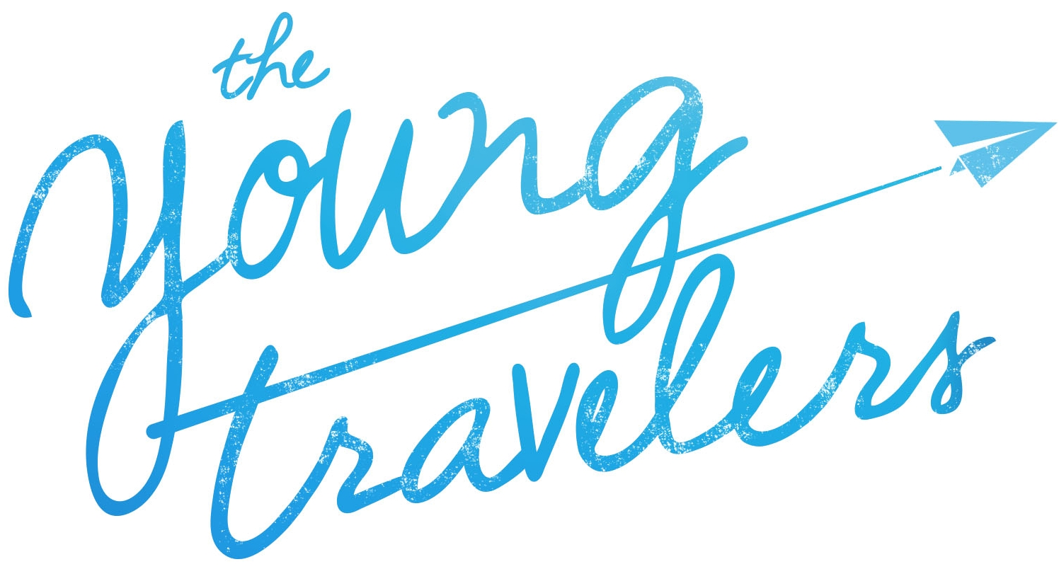 The Young Travelers : Séjour linguistique