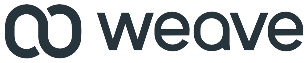 Image result for weave logo