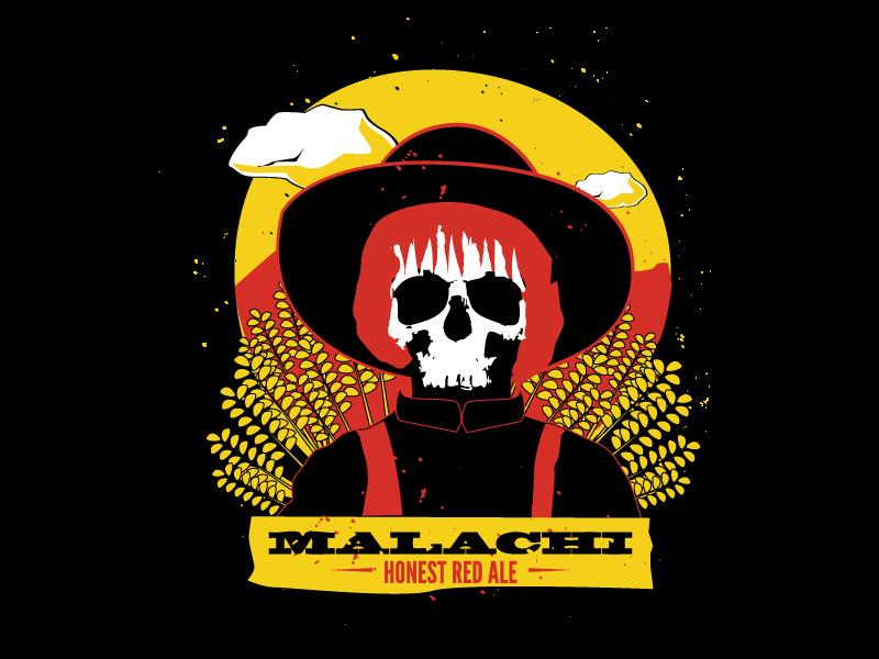 Malachi Irish Red Ale